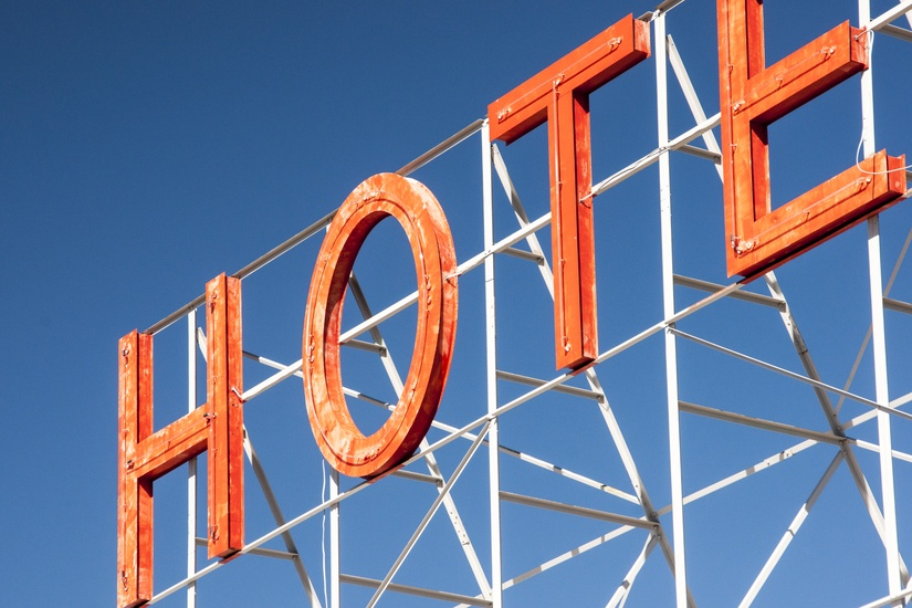 hotel-sign-neon-letters-large