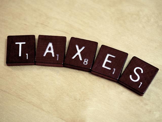 taxes- simon cunningham