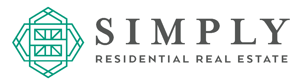 Simply Residential Real Estate logo
